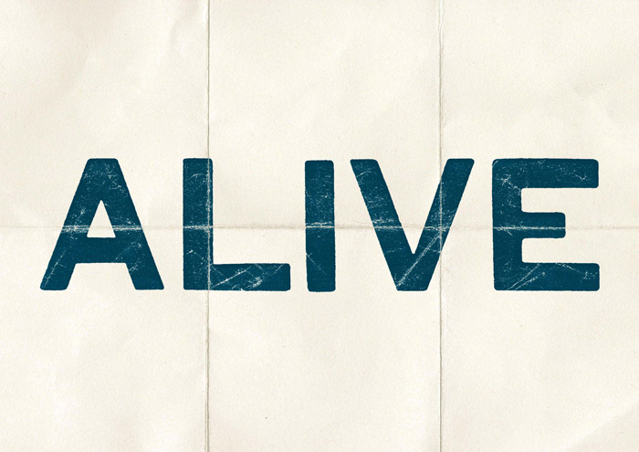 ALIVE!- Easter Celebration