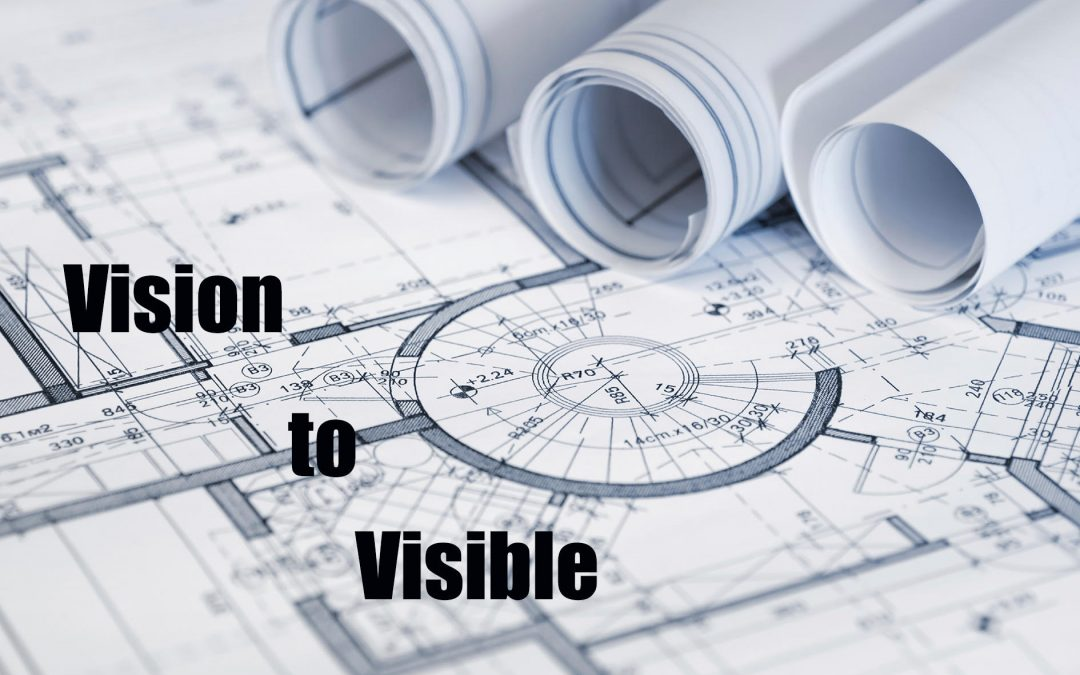 Vision to Visible 2
